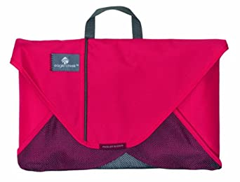 Eagle Creek Travel Gear Luggage Pack-It Packing Folder, Torch Red, 20 Inch