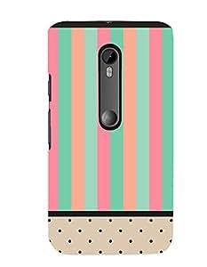 Citydreamz Back Cover for Motorola Moto X Play