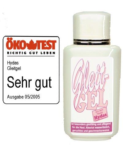 Hydas 1805 Gleitgel (200 ml)