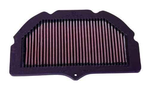 K&N SU-7500 Suzuki High Performance Replacement Air Filter