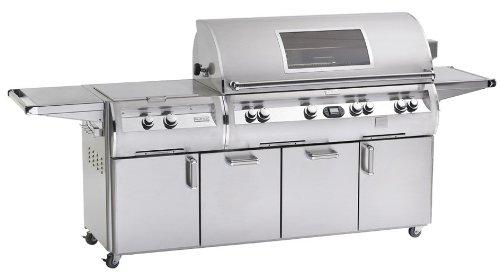 Fire Magic Firemagic Echelon Diamond E1060S Stainless Steel Grill With Single Side Burner E1060Sma1N62