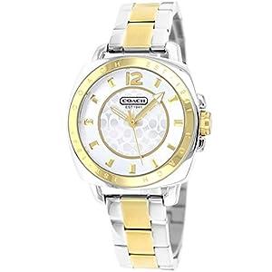 COACH 'Boyfriend - Small' Bracelet Watch