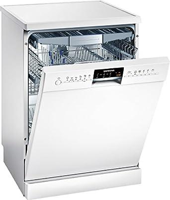 Siemens SN26P292EU lave-vaisselle - lave-vaisselles (Autonome, A, A+++, Blanc, boutons, A)