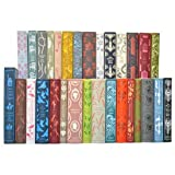 Penguin Classics Set of 30 Decorative Books