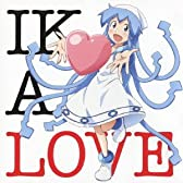 !  IKA LOVE