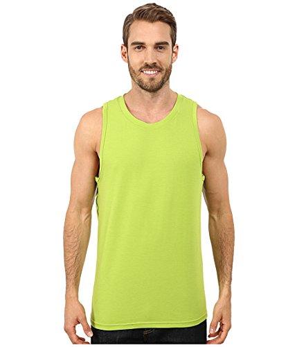 (プラナ) Prana Ridge Tech Tank Mens Macaw Green メンズ 男性 用 服 ファッション アパレル シャツ トップス T - [並行輸入品]