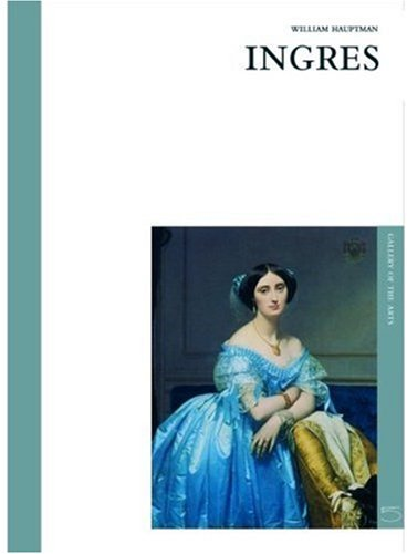 Ingres (Gallery of the Arts)