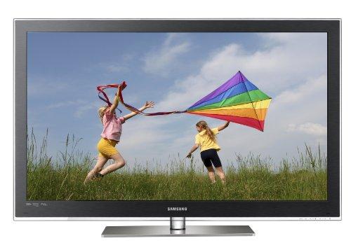 Samsung PN50C7000 50-Inch 1080p 3D Plasma HDTV (Black)