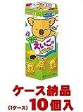 【1ケース納品】【1個あたり111円】 ロッテ えいごのコアラのマーチ 48g×10個入