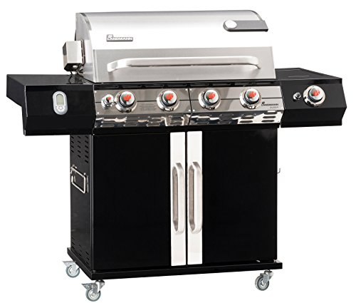 LANDMANN Avalon 12798 - BBQ-Grill - Gas, 12798