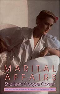 "Cover of ""Marital Affairs"""