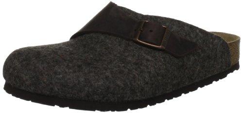 birkenstock-basel-112103-zapatillas-de-casa-de-fieltro-unisex-color-marron-talla-41-estrecho