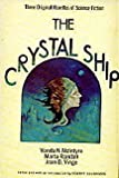 img - for The Crystal Ship book / textbook / text book
