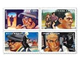Great Film Directors Sheet of 20 Forever Stamps Scott 4668-4671 by USPS