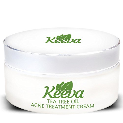 Keeva Organics Tree Acne Treatment