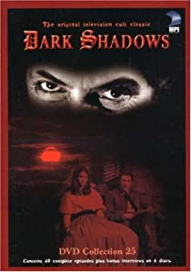 Dark Shadows DVD Collection 25 by Mpi Home Video