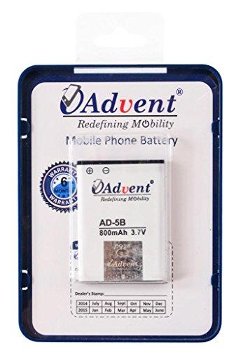 Advent-AD-5B-800mAh-Battery