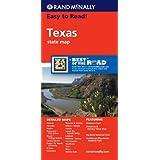 Texas (Rand McNally Easy to Read!)