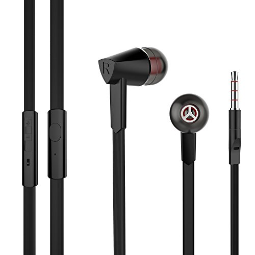 earbuds-boostek-se570-wired-earphones-with-microphone-line-control-in-ear-headphones-black