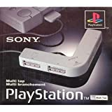 PlayStation Multitap - 4 Player Adapter