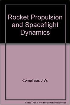 Spaceflight dynamics wiesel