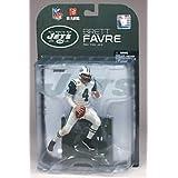 McFarlane NFL Series 19 - Bret Favre - New York Jets ~ Unknown
