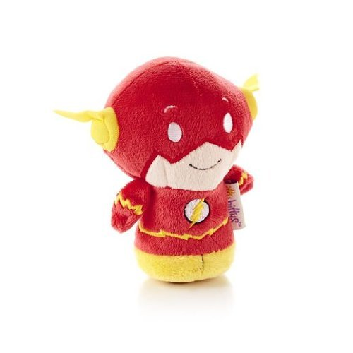 Hallmark Itty Bitty Plush KID3251 Flash Itty Bitty Plush - 1