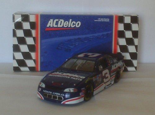 1999 Dale Earnhardt Jr. # 3 AC Delco Monte Carlo - 1
