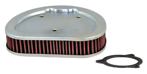 K&N Hd-1508 Harley Davidson High Performance Replacement Air Filter front-539280
