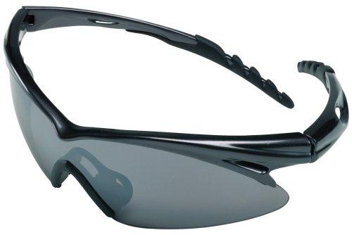 e0e3b3a6403 DEWALT DPG94-2C Dominator Safety Glasses Smoke Lens Work Sunglasses ...