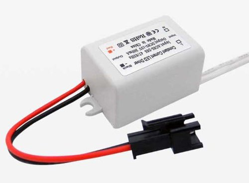 Ce Rosh 5W Constant Current Dimmable Led Driver, 3/5/6-9/12/15-18W Dimmable Led Power Supply (5W)