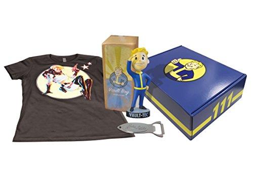 Alliance Games-Fallout Mega Box 4