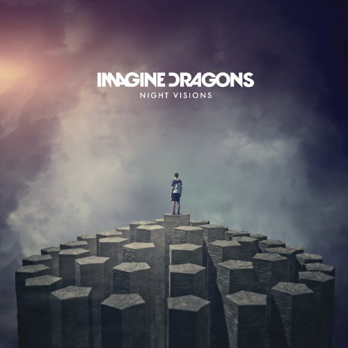 Imagine Dragons - Imagine Dragons - Night Visions (Deluxe Version) - Zortam Music