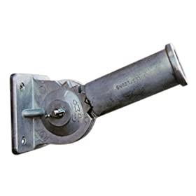 Flagpole to Go Flagpole Wall Bracket
