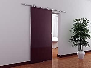 tms wooden sliding door hardware instructions
