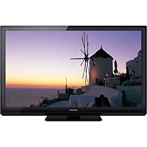 Panasonic VIERA TC-P46ST30 46-Inch 1080p 3D Plasma HDTV