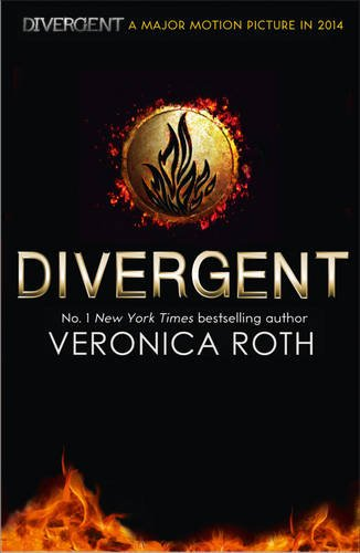 Divergent (Adult Edition) PDF