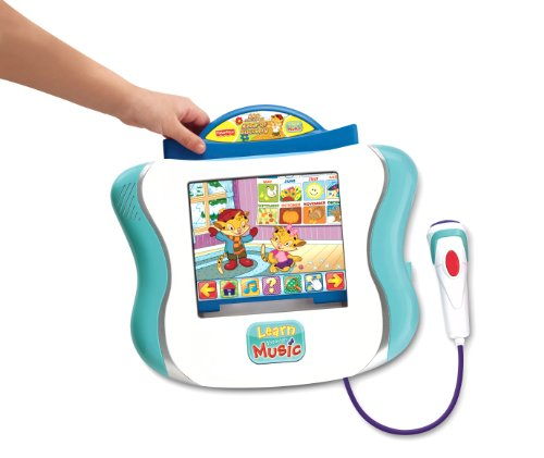Amazon: Thomas and Friends Learn Through Music Touchpad ...