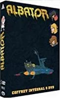 Integrale Albator 78 - Coffret 5 DVD