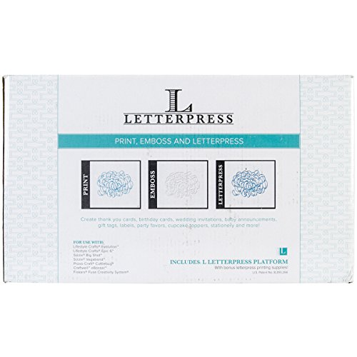 Lifestyle Letterpress Kit- front-443093
