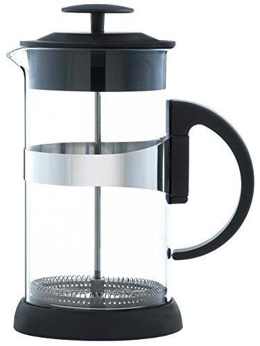 Tea Coffee Maker French Press : Grosche Zurich French Press Coffee and Tea Maker by GROSCHE - Coffee Maker World