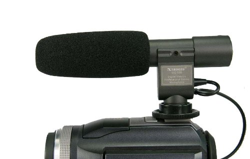 microphone pour camescope sony pas cher. Black Bedroom Furniture Sets. Home Design Ideas