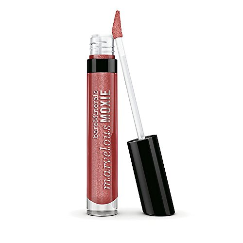 Bare Minerals Marvelous Moxie Lip Gloss in Maverick 0.15 oz by Bare Escentuals (Marvelous Moxie Maverick compare prices)
