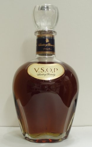 Suntory Brandy VSOP 40 700ml...