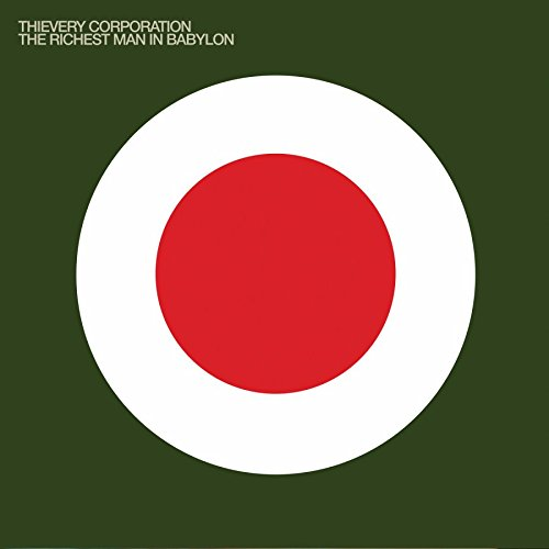 Thievery Corporation - Richest Man In Babylon [2 Lp] - Zortam Music