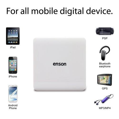 Enson Plus3 PB-P02S 7800 mAh Power Bank