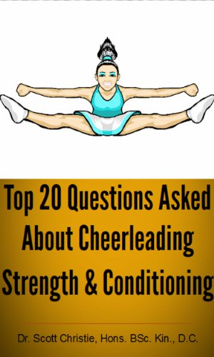 how to do weight training demystifying common misunderstandings about cheerleading Weight of things : philosophy and the making common cause : the story of the most important graphic document in the history of the united states / seymour i.