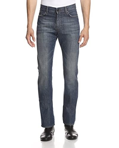Versace Collection Men's Straight Leg Jean