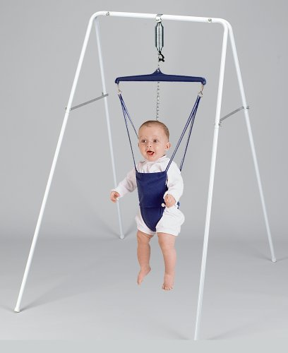 Baby Walker And Jumper front-334874