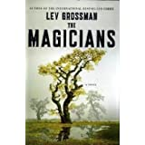 Magicians, Theby Lev Grossman